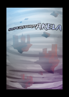 The Cauldron Stormfall - Superstorm Akela environment deck