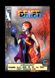 The Cauldron Adrift - Drift hero deck