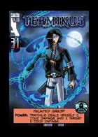 The Cauldron Adrift - Terminus hero deck