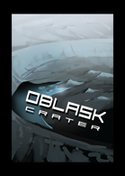 The Cauldron Unexpected - Oblask Crater environment deck