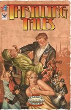 THRILLING TALES Pulp Print Bundle [BUNDLE]