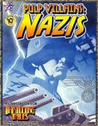 THRILLING TALES - Pulp Villains: NAZIS