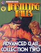 THRILLING TALES Advanced Class Collection Two