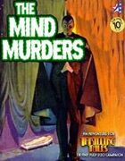 THRILLING TALES: The Mind Murders