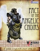 Venture 4th: Pact of the Angelic Choirs