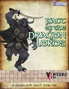 Venture 4th: Pact of the Dragon Lords