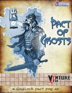 Venture 4th: Pact of Ghosts