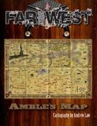 Far West:  Amble's Map