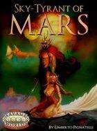 Sky-Tyrant of Mars