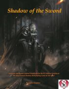 Shadow of the Sword for 5E