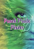Punk Pride Pixies