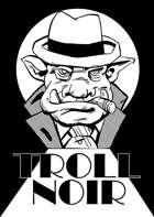 Troll Noir