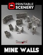 Mine Walls