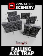 Falling Axe Trap