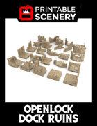 OpenLOCK Dock Ruins