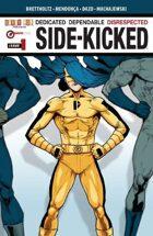 Side-Kicked #01