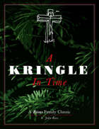 Risus: A Kringle in Time