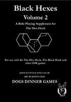 Black Hexes (Volume 2)