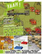 Yaah! Magazine and Complete Wargame #4