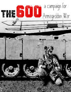 Armageddon War: The 600