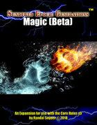 SEG - Magic (beta)