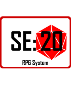 SE:20 Magic & Powers SRD