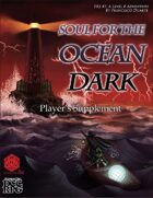Soul for the Ocean Dark - Player Handbook