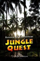 Random Solo Adventure: Jungle Quest