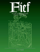Fief: A Look at Medieval Society from its Lower Rungs