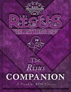 Risus Companion