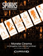 SPARKS: Monster Cinema