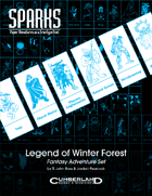 SPARKS: Legend of Winter Forest