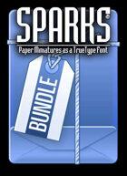 SPARKS: Dan Smith Classics [BUNDLE]