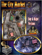 The City Street Market