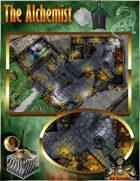 The Alchemist Shop 1