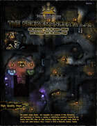 The Necromancer's Lair