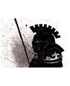 Black knight 1 - fantasy stock art