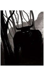 Woodlander 1 - fantasy stock art