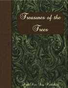 Treasures of the Trees