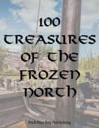 100 Treasures of the Frozen North