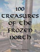 100 Treasures of the Frozen North
