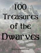 100 Treasures of the Dwarves
