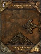 The Wayward Traveler's Guide The Drunk Dragon Tavern L1