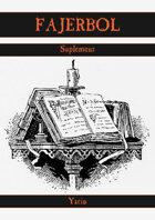 Fajerbol - Dowódcy I Sztandary