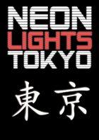 Neon Lights - Tokio