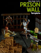 Prison Wall Template