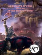 A5 Secrets of Port Telvan/A6 The Siege of Gorn (5E adventures)
