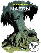 Naern 5E Campaign Setting (World of Myrr)