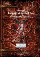 Gregorius21778: Examples of the Dark Arts Vol.04