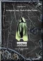 Gregorius21778: 30 Magical Coats, Cloaks & Other Clothes